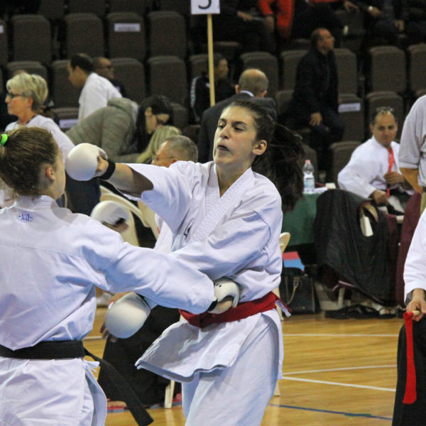 budokan karate vera guida kumite2