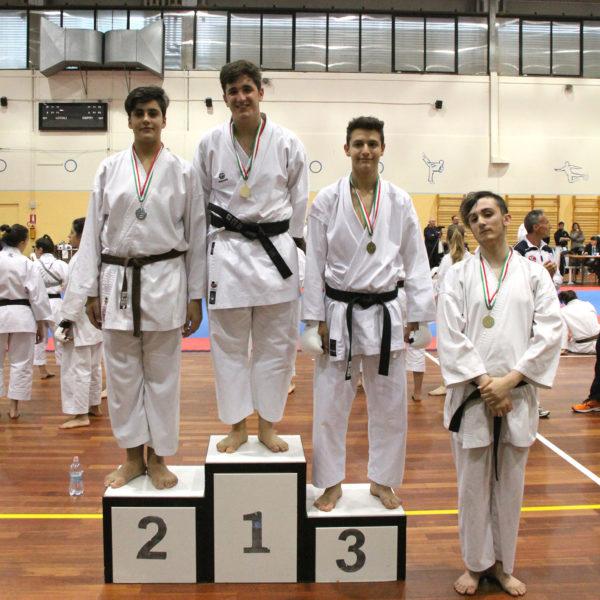 camp_region_2019_podio migliorini figliuzzi castellani