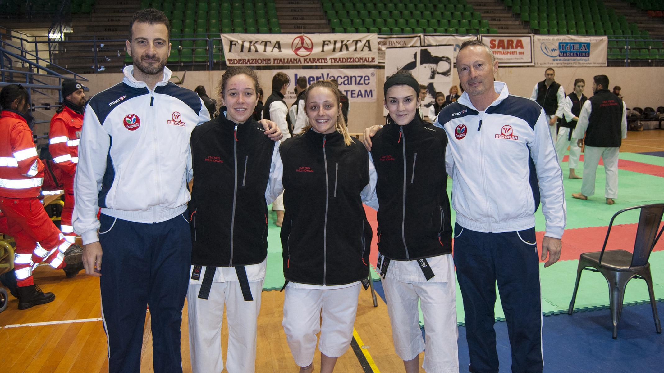 budokan_trofeo_regioni_2018_atlete e maestri