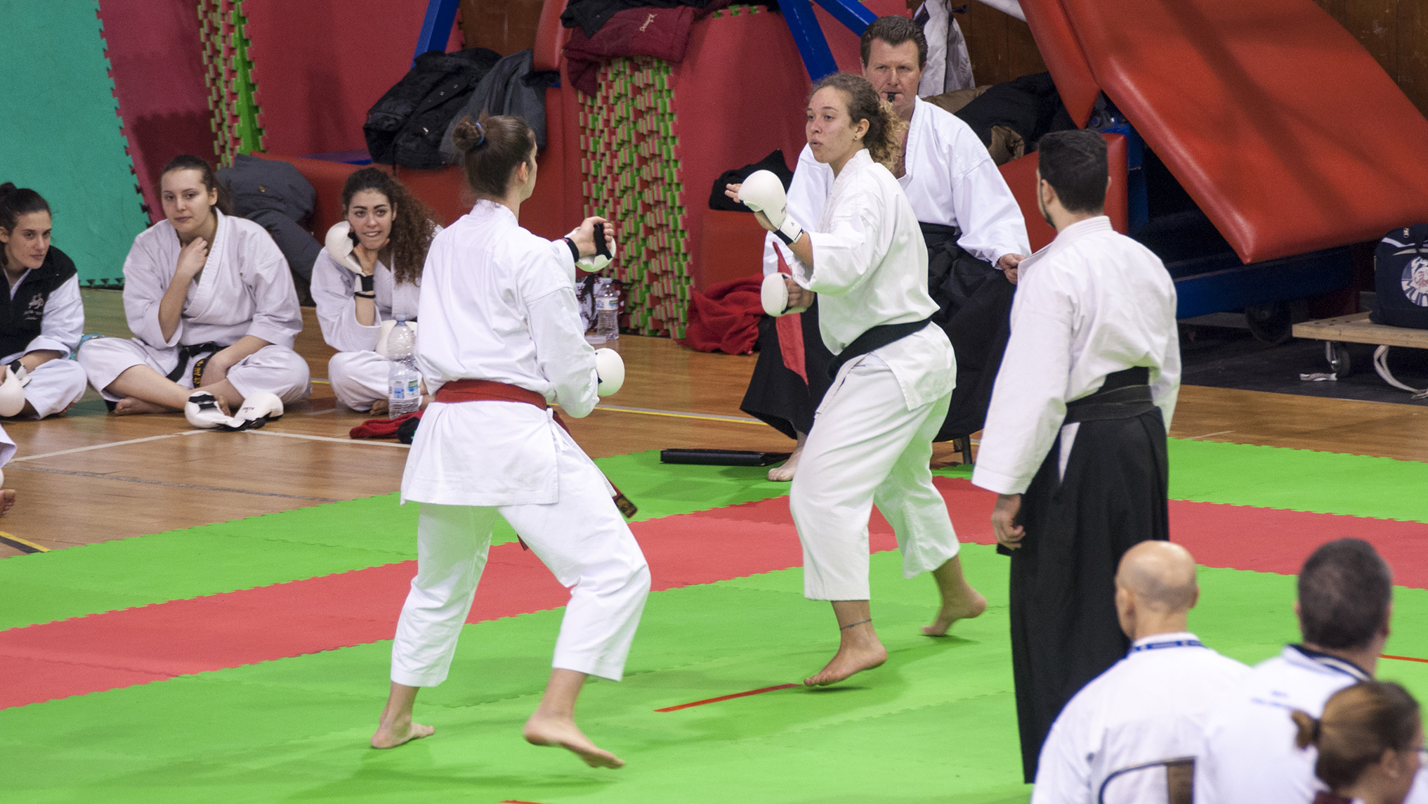budokan_trofeo_regioni_2018_aurora bisacchi kumite