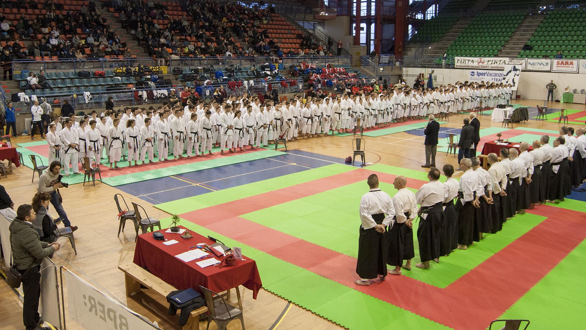 budokan_trofeo_regioni_2018_inizio gara
