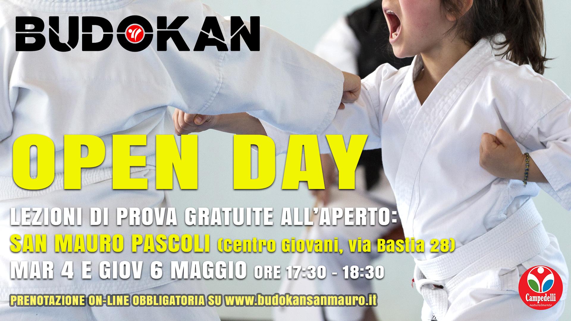 open day - banner facebook